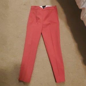 J. Crew Martie pants